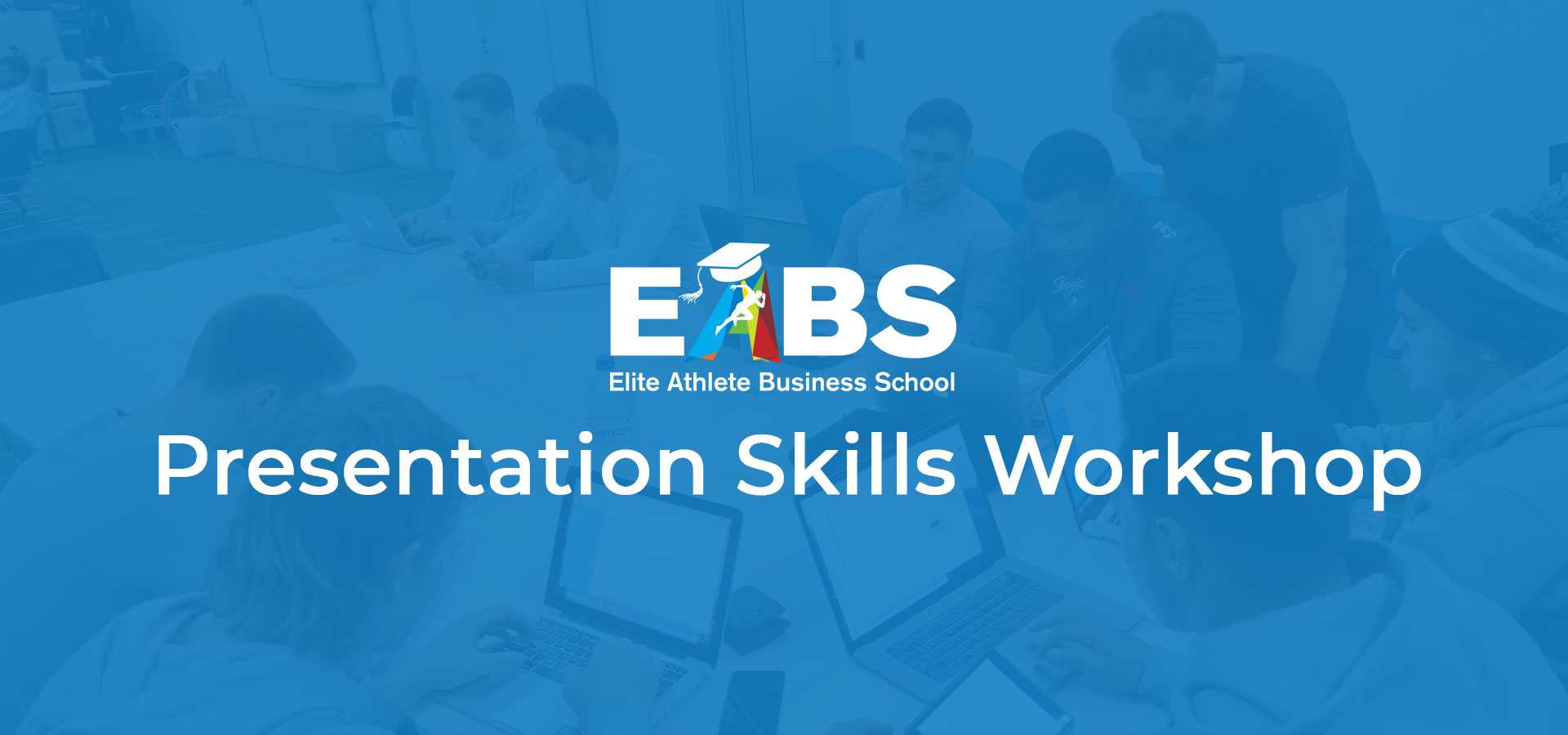 EABS-Workshop-Presentation-skills