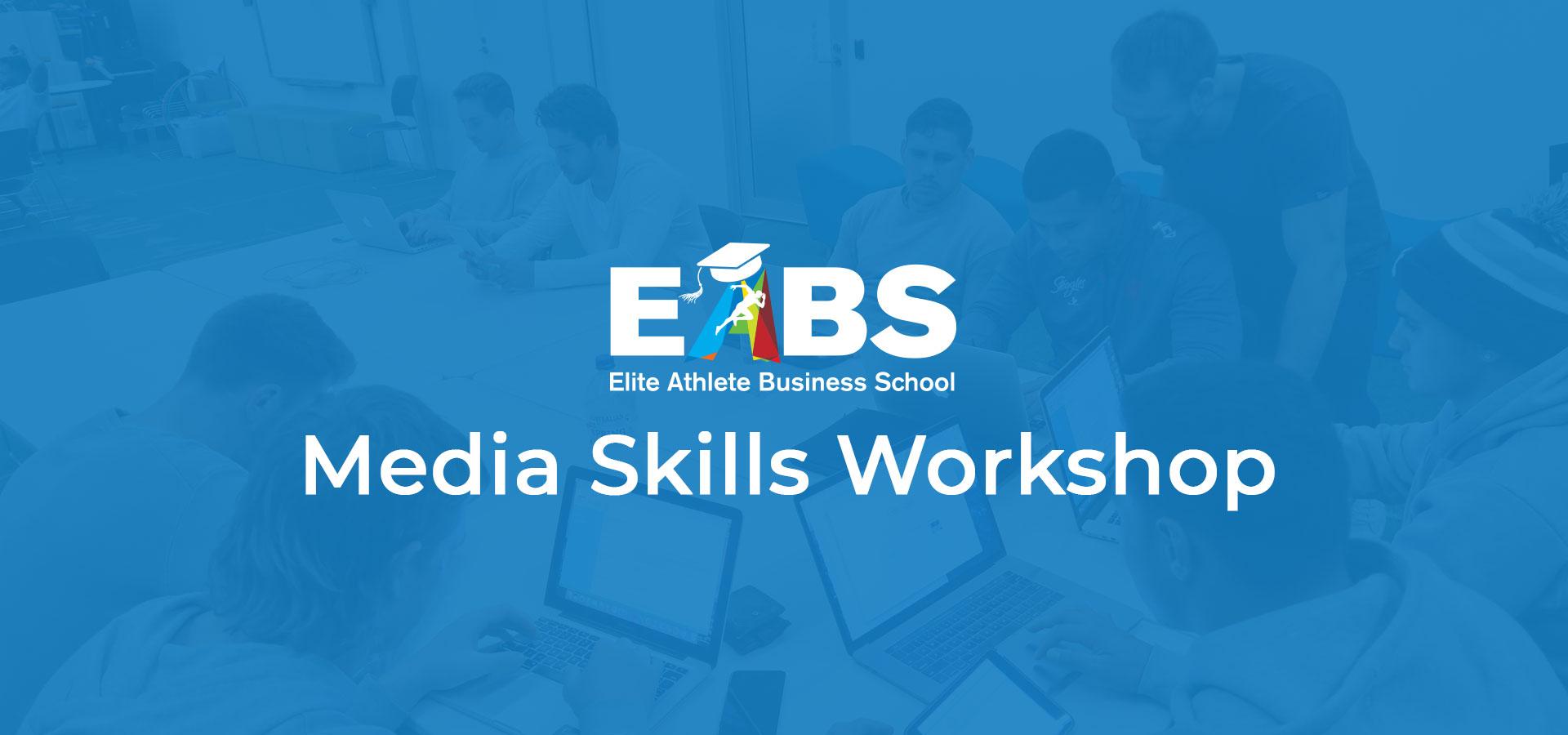 EABS-Workshop-media-skills